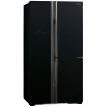 Холодильник Hitachi R-M 702 PU2 GBK