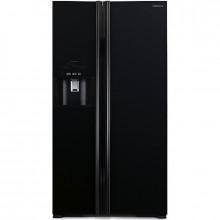 Холодильник Hitachi R-S 702 GPU2 GBK