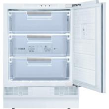 Встраиваемая морозильная камера Bosch GUD 15A50 RU