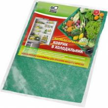 Коврик антибактериальный для холодильников Magic Power MP-612