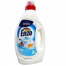 Гель для стирки Enzo White 2л