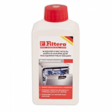 Очиститель жира и накипи Filtero Арт.705 250мл