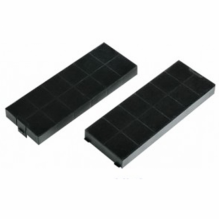 Угольный фильтр Korting KIT 0264 (2 шт)