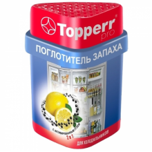 Поглотитель запаха Topperr 3116