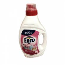 Гель для стирки Enzo Sensitive 2л