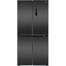 Холодильник  HIBERG RFQ-490DX NFXd