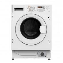 Встраиваемая стиральная машина HOMSair WMB1486WH