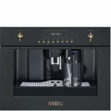 Встраиваемая кофемашина Smeg CMS8451A