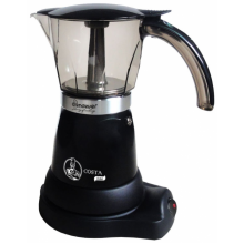 Гейзерная кофеварка ENDEVER Costa 1020