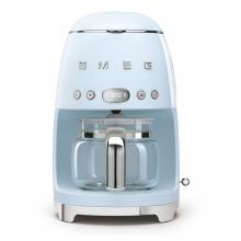 Кофеварка Smeg DCF02PBEU
