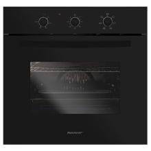 Электрический духовой шкаф Rainford RBO-2617 Black