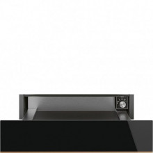 Встраиваемый шкаф для подогрева посуды Smeg CPR615NR