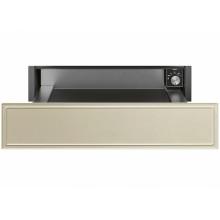 Встраиваемый шкаф для подогрева посуды Smeg CPR715P