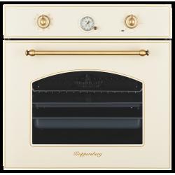Встраиваемый электрический духовой шкаф Kuppersberg SR 609 C Bronze