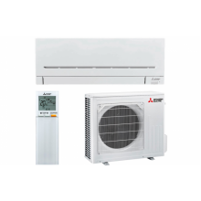 Настенная сплит-система Mitsubishi Electric MSZ-AP60VG / MUZ-AP60VG