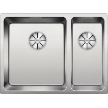 Кухонная мойка Blanco Andano 340/180-IF левая (522975)
