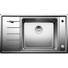 Кухонная мойка Blanco Andano XL 6 S-IF Compact (чаша справа)