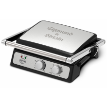 Гриль электрический Zigmund & Shtain ZEG-924