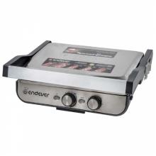 Электрический гриль Endever Grillmaster 250
