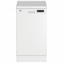 Посудомоечная машина BEKO DFS25W11W