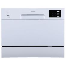 Настольная посудомоечная машина Midea MCFD55320W