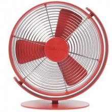 Вентилятор настольный Stadler Form T-022 red