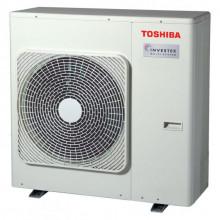 Внешний блок Toshiba RAS-4M27S3AV-E