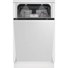Встраиваемая посудомоечная машина Beko DIS 28124