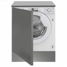 Встраиваемая стиральная машина с сушкой Teka LSI5 1480