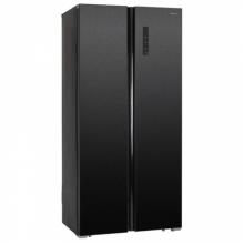 Холодильник HIBERG RFS-480DX NFB