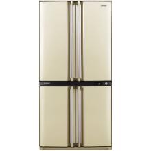 Холодильник Sharp SJ-F 95 STBE