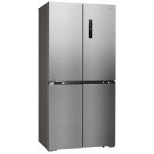 Холодильник Hiberg RFQ-490DX NFXq inverter