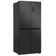 Холодильник TESLER RCD-480I Graphite