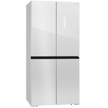 Холодильник Hiberg RFQ-490DX NFGW inverter