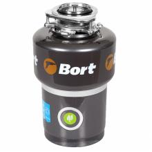 Измельчитель пищевых отходов BORT Titan Max Power FullControl 93410266