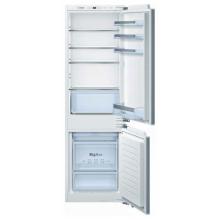 Встраиваемый холодильник Bosch KIN86VF20
