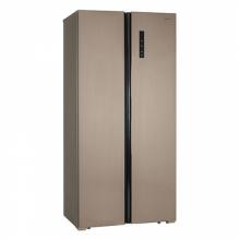 Холодильник HIBERG RFS-480DX NFH