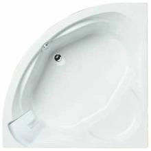 Ванна акриловая Santek КАРИБЫ WH111982 140х140 белая