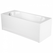 Ванна Cersanit NIKE 170x70 ультра белый WP-NIKE*170-W