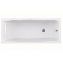 Акриловая ванна Santek Санторини 170x70 1.WH30.2.487