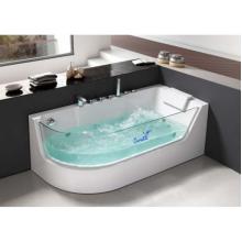 Акриловая гидромассажная ванна Cerutti Spa C-403R
