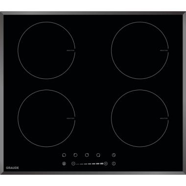 Встраиваемая индукционная варочная панель Graude IK 60.1 F