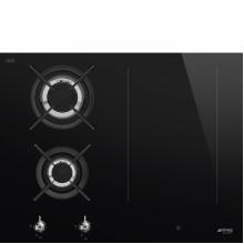 Комбинированная варочная панель Smeg PM3643D