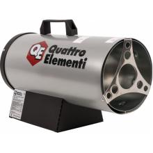Газовая тепловая пушка QUATTRO ELEMENTI QE-10G